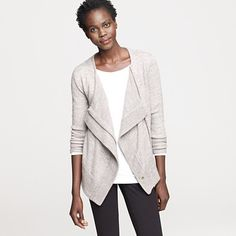 Just got this on sale at jcrew. Hopefully it's that cute in person.