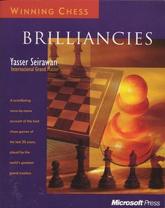 GM Yasser Seirawan provides a move-by-move account of the best chess games of the last 25 years. Seirawan begins each game with a description of the historical atmosphere of the chess world. When he delves into the game itself, he starts with the reasoning behind the opening moves. From there he provides both a play-by-play description of the game & an analytical commentary, all the while examining the moves in terms of piece development & possible tactical & strategic opportunities.
