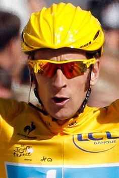 Sir Bradley Wiggins, the first British winner of the general classification in 2012.