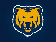 University of Northern Colorado Athletic Bear Logo by Torch Creative: