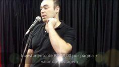#04 Publique-se - Livreto do Café com Poesia - Alexandre Jazara - 90º Ca...