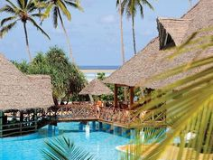 Zanzibar Neptune Pwani Beach Resort and Spa All Inclusive Tanzania, Africa Stop at Neptune Pwani Beach Resort and Spa All Inclusive to discover the wonders of Zanzibar. Featuring a complete list of amenities, guests will find their stay at the property a comfortable one. Free Wi-Fi in all rooms, Wi-Fi in public areas, car park, room service, airport transfer are just some of the facilities on offer. Comfortable guestrooms ensure a good night's sleep with some rooms featuring f...