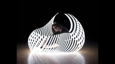 Light Painting Tutorial, How To Light Paint using the Light Whip