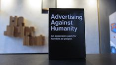 'Advertising Against Humanity' Takes A Brutally Amusing Jab At The Industry