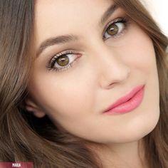 Conoce el maquillaje que te hará deslumbrar esta temporada en www.blogueras.cl  #makeup #beauty #loveit #trends #elf #girls #season #summertime #sun #summer #january #blogueras #amazing by blogueras