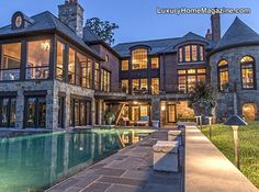 Delightful Luxury Home Magazine   Search Our Collection Of Luxury Homes, Luxury Real  Estate, Luxury Realtors And Land For Sale Throughout The United States.