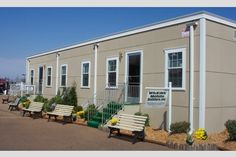 For more than two decades, Wilkins Builders has delivered superior quality modular buildings faster and more affordably than on-site construction. Daycare Rooms, Home Daycare, Blue Prints, Childcare, Buildings, Teacher, Construction, Outdoor Decor, Life