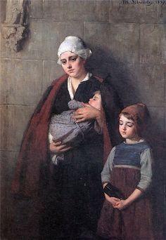 .:. Poor Yet Rich Therese Schwartze