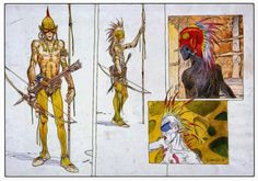 From the Sorcerer's Skull: Can Willow be Redeemed by Moebius? Let's Take A Look