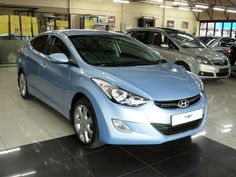 2012 HYUNDAI 1.8 GLS EXECUTIVE WITH 102367KM FOR ONLY R159995