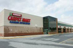 Airbase Carpet Tile Mart In Millsboro De 28587 Dupont Blvd 19966 302 297 0334