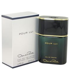 Oscar Pour Lui by Oscar de la Renta Eau De Toilette Spray 3 oz Check out My website shopflyretail.com