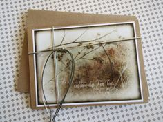 Christian Note Cards/Photo Note Cards/Religious by CountrySettings