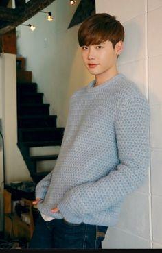 Lee Jong Suk T&J♥♡