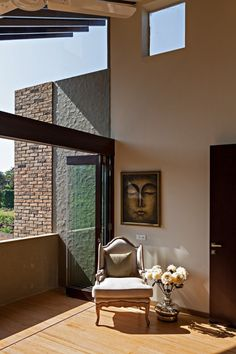 Architecture Photography: Monsoon Retreat / Abraham John Architects (468264)