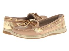 Just purchased these Sperry Top-Sider Angelfish boat shoes at Zappos.com :) perfect for Spring and Summer