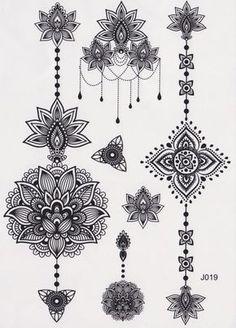dessin-de-mandalas-a-imprimer-14 #mandala #coloriage #adulte via dessin2mandala.com