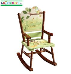 Papagayo Collection - Rocking Chair