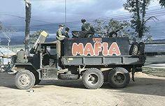 Vietnam Gun Truck