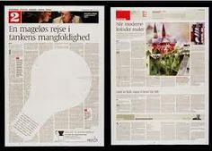 newspaper design - Google-Suche