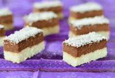 Cake Recipes, Vegan Recipes, Dessert Recipes, Cooking Recipes, No Sugar Desserts, Kolaci I Torte, Fun Deserts, English Food, Coco