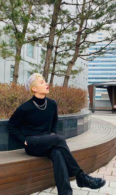 Ikon Member, Ikon Junhoe, Ikon Wallpaper, Boyfriend Material, K Idols, Korean Actors, June, Ig Post, Kpop