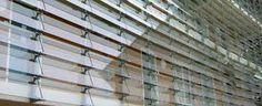 Bildergebnis für glaslamellen Blinds, Curtains, Home Decor, Glass, House Blinds, Homemade Home Decor, Blind, Interior Design, Home Interiors