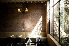Half Moon Restaurant, Melbourne
