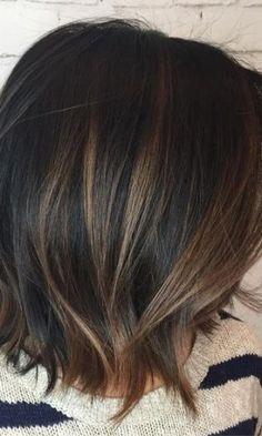 Tendências de cortes de cabelo para o verão 2018 - Carol Magalhães