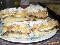 Sweet Recipes, Cake Recipes, Pavlova, French Toast, Goodies, Food And Drink, Cooking Recipes, Treats, Candy