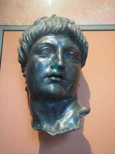 That famed year-long tour in Greece! The very expression of captive audience comes from it: the doors were locked and everyone adored Nero's singing; a few resourceful Greeks simulated death.