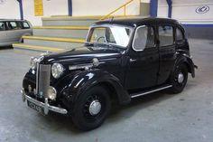 1946 Austin 10 Saloon