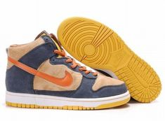 newest collection 8d96c 95fc2 Nike Dunk SB Shoes High Men Bearfather