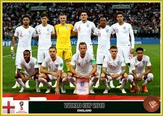 Fan pictures - 2018 FIFA World Cup Russia. England National Football Team, England Football, National Football Teams, England International, International Football, Soccer Trainer, Ashley Young, Kyle Walker, John Stones
