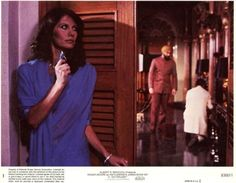 """OCTOPUSSY - 1983 - 3 original 8x10 Mini Lobby Cards - JAMES BOND - ROGER MOORE.  Just listed some great lobby cards in my Ebay store from some awesome movies from the '80's!! Here are some from """"OCTOPUSSY"""". If interested in seeing the cards or even buying them, just click on the link below."""