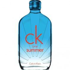 CK One Summer 2017 von Calvin Klein