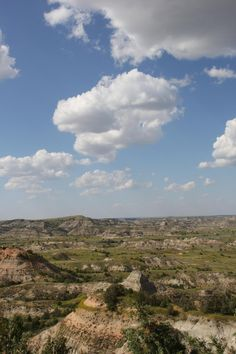 Painted Canyon Overlook (Theodore Roosevelt National Park, ND): Address, Top-Rated Attraction Reviews - TripAdvisor