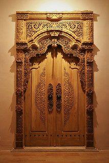 Gebyok Door | by budiwicaksono90