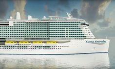 36 Ideas De Costa Cruceros Costa Cruceros Cruceros Costa