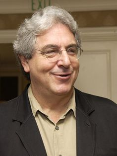 Harold Ramis, who is happy and enlightened.