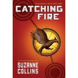 Catching Fire (The Second Book of the Hunger Games) (Kindle Edition)By Suzanne Collins