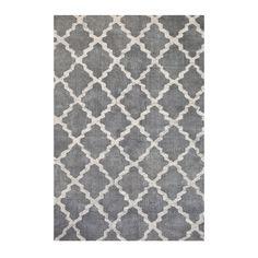 Stonewashed matto, harmaa – Tell Me More – Osta kalusteita verkossa osoitteessa ROOM21.fi