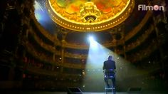 George Michael At Palais Garnier, Paris '' A Different Corner ''  Sympho...