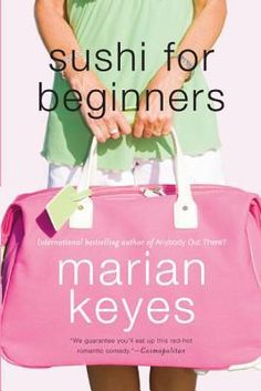 """FREE BOOK """"Sushi for Beginners by Marian Keyes""""  windows portable purchase pc for android kindle online"""