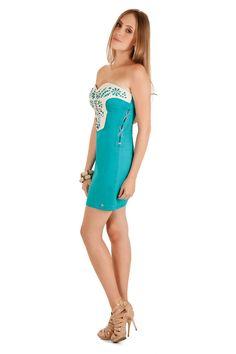 04910 - Vestido