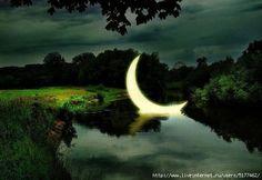 Ритуалы на убывающую луну
