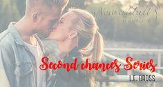 """NON TRADIRMI MAI - DIMMI CHE TI MANCO  """"Second chances Series"""" di L.E. BROSS http://ift.tt/2i7l5eK"""