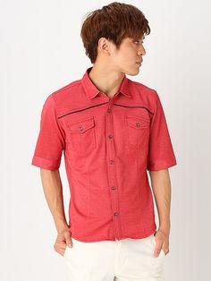 NICOLE CLUB FOR MEN(ニコルクラブフォーメン)通販 |カットシャツ(4264‐9708)