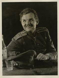 George Hurrell - Lawrence Tibbett