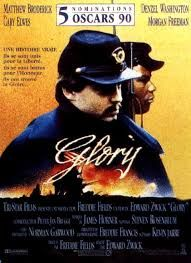 Glory [Vídeo-DVD] /  Edward Zwick
